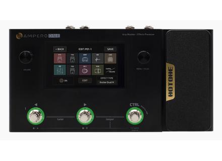Hotone Audio MP-80 Ampero One