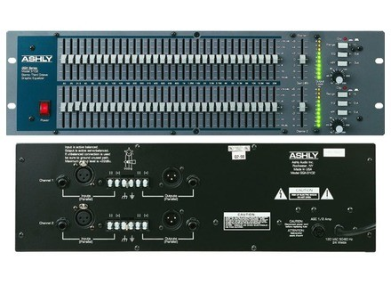 Ashly GQX 3102