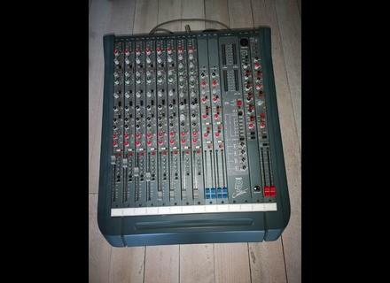TAC - Total Audio Concepts Bullet 16-8-2