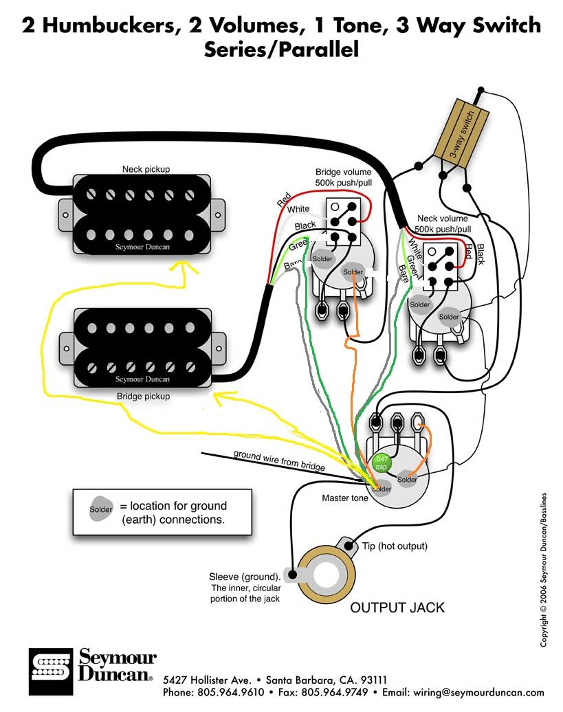 ltd guitar wiring diagram passage actif passif - forum ltd ec-1000vb emg / ebony ... modified guitar wiring diagram