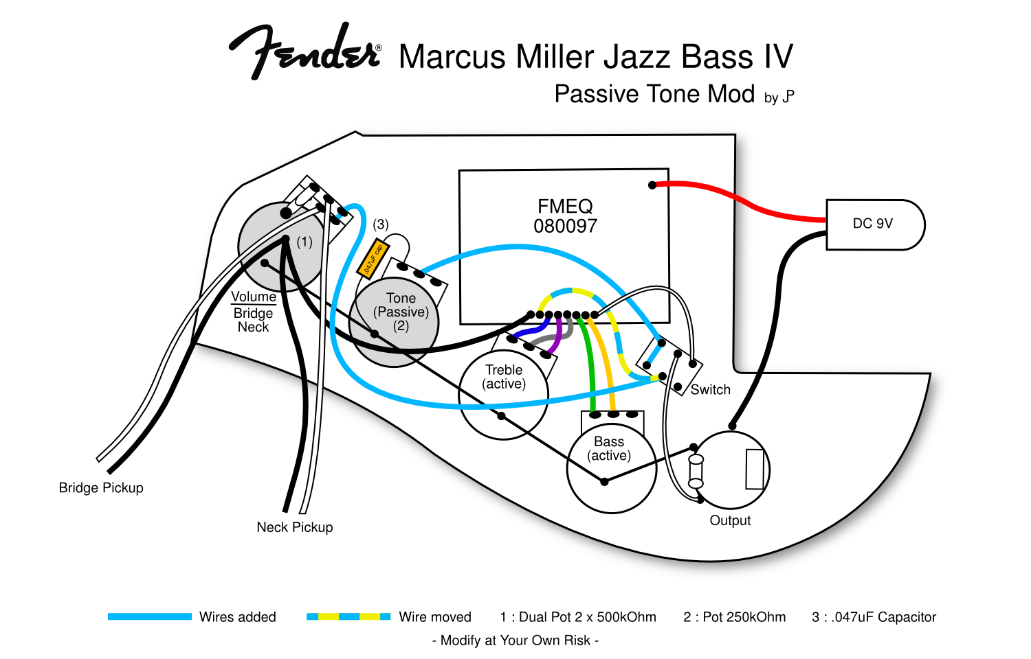 Fender Marcus Miller Jazz Bass Wiring Diagram. tutoriel tone passive pour  jazz bass marcus miller. how to add passive tone switch to marcus miller.  fender marcus miller japan wiring diagram. fender wiringA.2002-acura-tl-radio.info. All Rights Reserved.