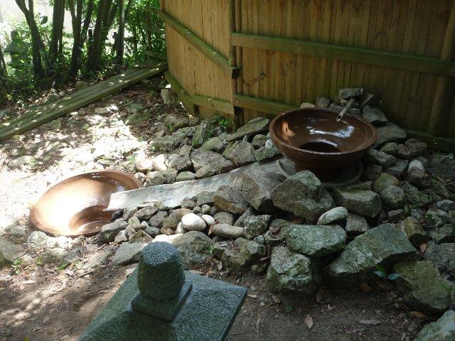 14 faire son jardin japonais chemins et fontaines for Faire son petit jardin japonais