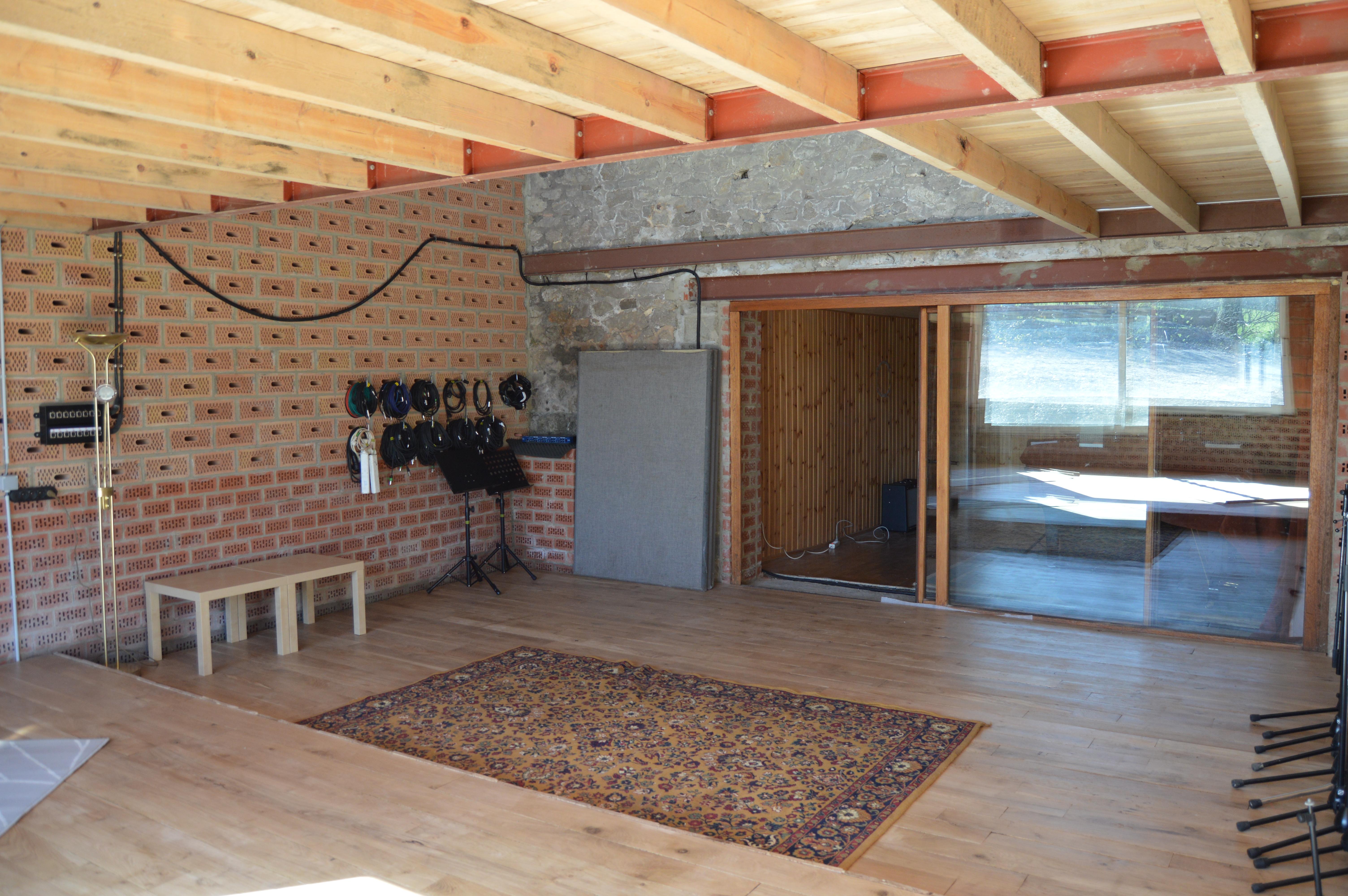 am nagement acoustique de mon studio d 39 enregistrement forum mobilier accessoires. Black Bedroom Furniture Sets. Home Design Ideas