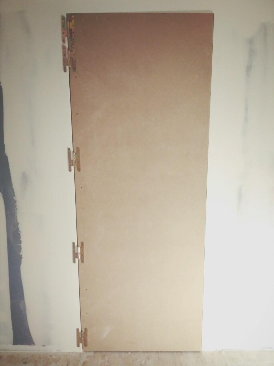 Construction studio 16 5m2 int rieur boite dans la boite - Panneau mdf 3mm ...