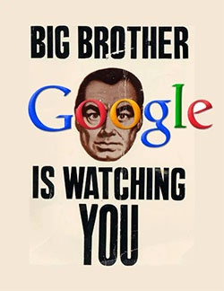 Google is listening to you