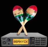 Bernyck-AF - Influence bossa