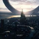 Yoshed - Tomorrow is behind us