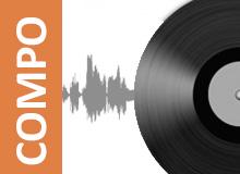 Les compos inspirées - Celestin records : Spacecraft