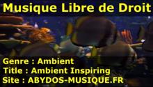 jerome-ch - Ambient Inspiring Soundscape