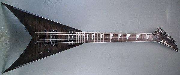 Les Jackson 7 cordes!! Image