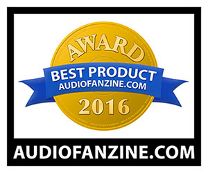2016 Best Product Award