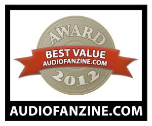 2012 Value For Money Award