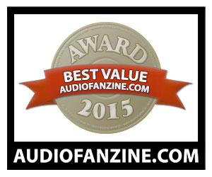 2015 Value For Money Award