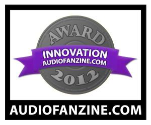 2012 Innovation Award