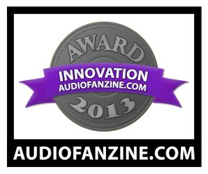 Award Innovation 2013