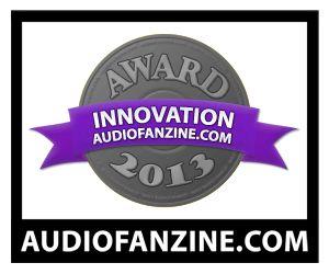 Award Innovation 2013