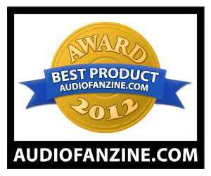 2012 Best Product Award