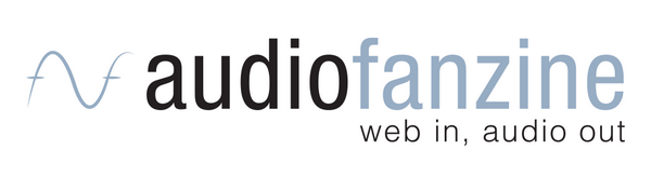 AudioFanzine logos