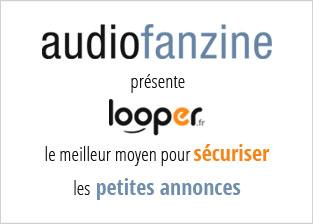 Audiofanzine présente Looper.fr