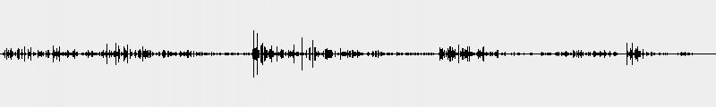 Dossier sur la compression dynamique part II : guitare non compressée