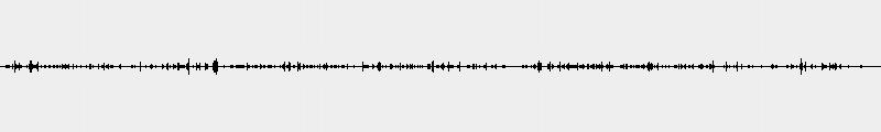 Sound created in Multi mode