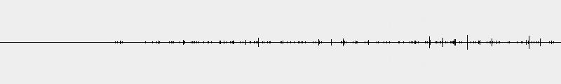 Erebus : 1 OSC + Echo