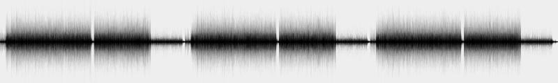 Bonne Année 2017, en musique électronic