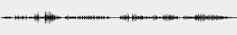 Vocals dry