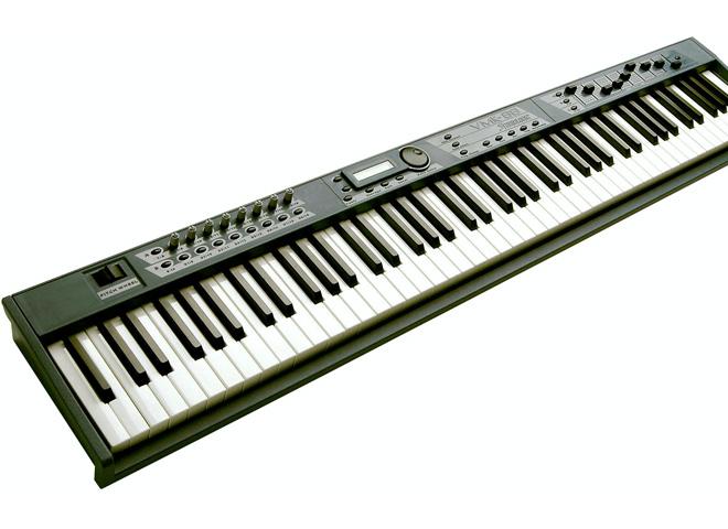 88-Key MIDI Keyboards