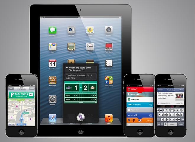 Applis pour mobiles et tablettes