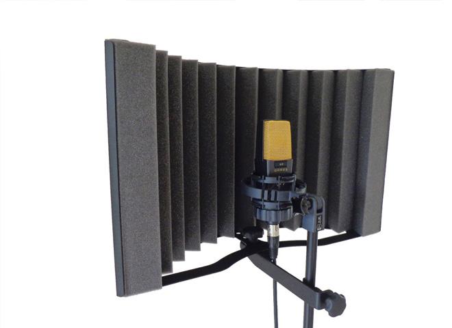 Autres accessoires Microphones