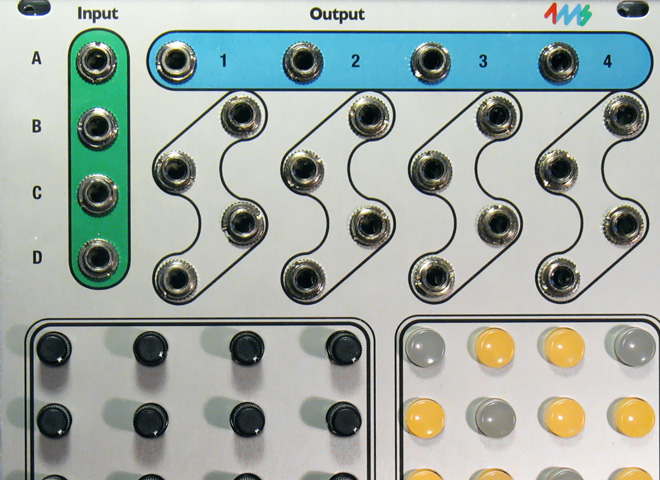 Autres modules pour synthés modulaires