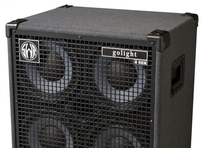 Bass Guitar Speakers