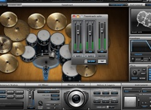 Batteries et percussions virtuelles