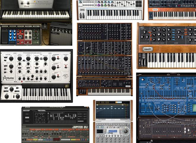 Bundles et multi-instruments virtuels