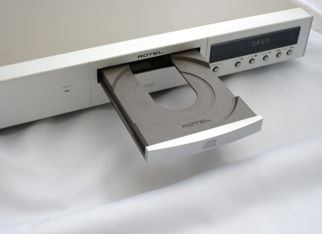 CD/DVD Players