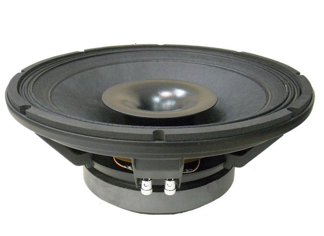 Coaxial Speakers/Drivers