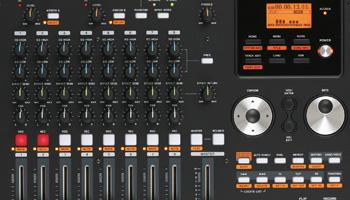 Digital recorders