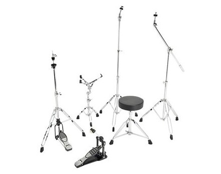 Drum Packages
