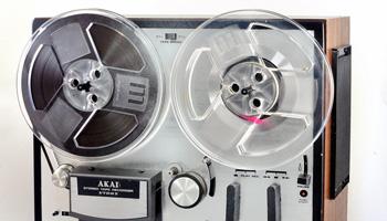 Enregistreurs analogiques