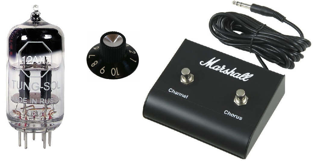 Guitar Amp Parts & Accessories