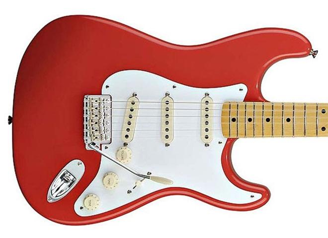 Guitares de forme SC