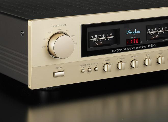 Hi-Fi Amplifiers