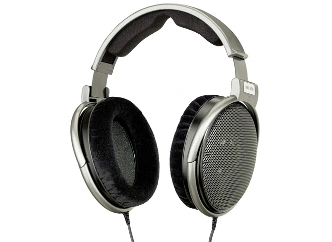 HiFi/audiophile headphones