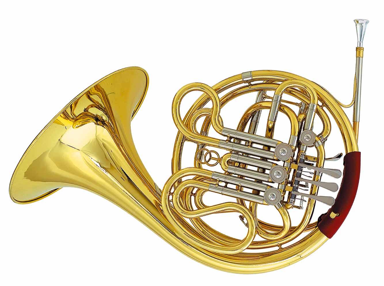 Horns/Mellophones