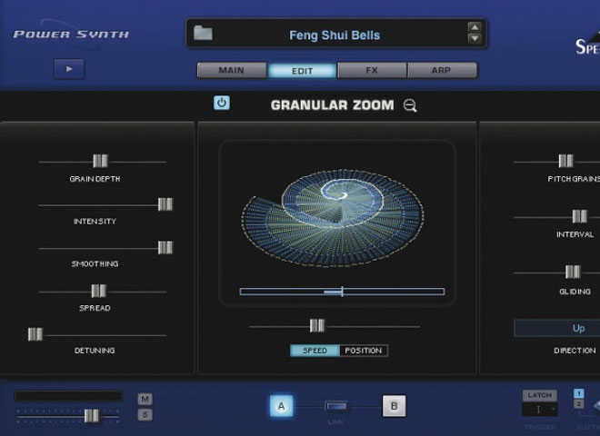 Instruments virtuels