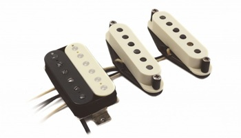 Kits de micros pour guitare