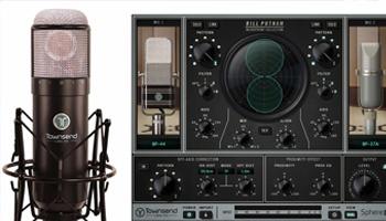 Microphone simulators