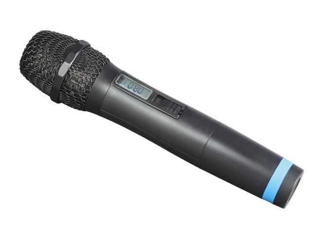 Microphones HF