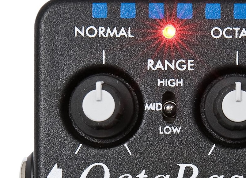Other Bass Effects